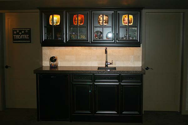 mahin bar 2 - Bathroom Cabinets Kelowna